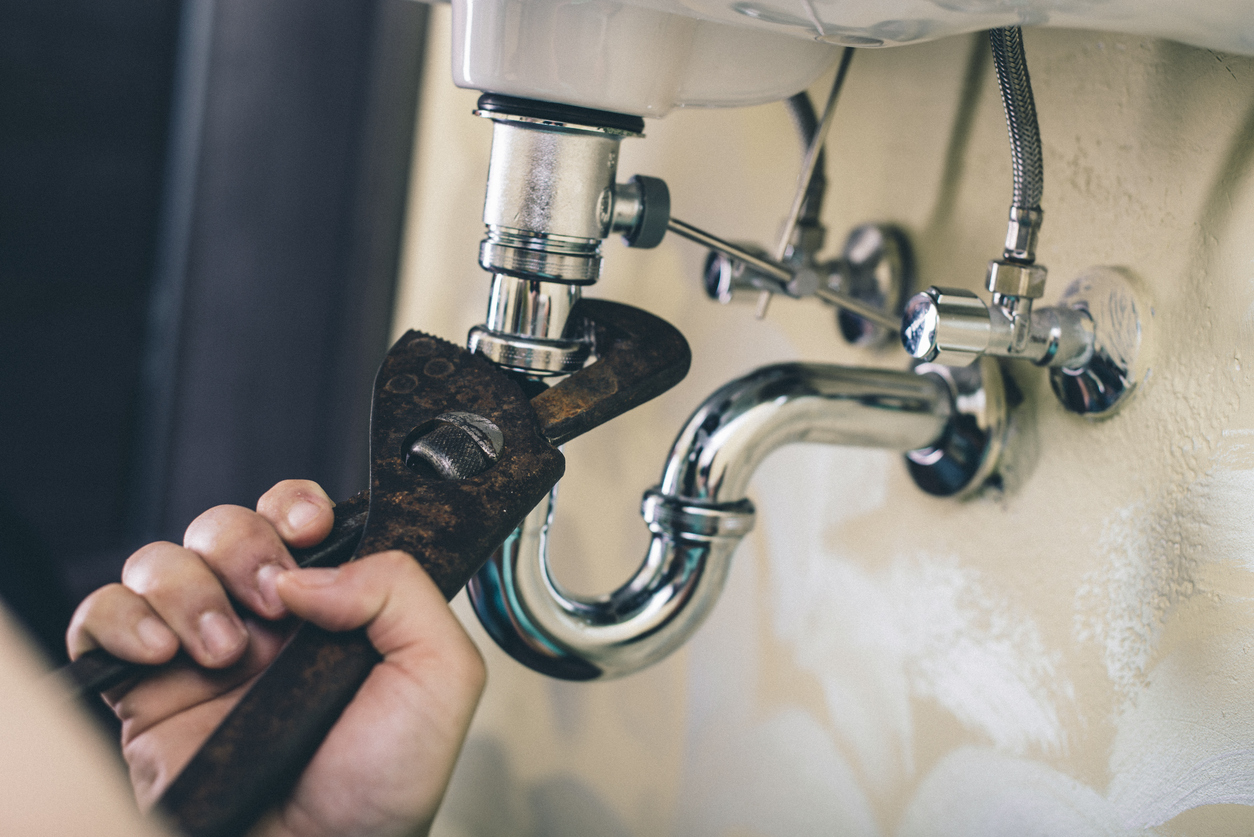 Finding a plumber for your self-build