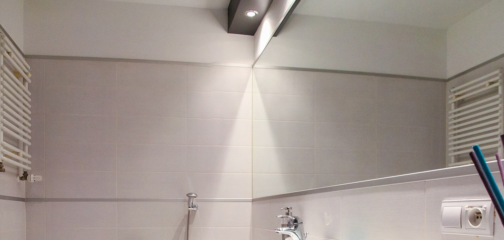 The technical tips you must know when installing bathroom for Bathroom zone lighting