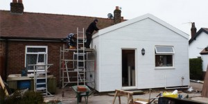 Building your own Sustainable Home