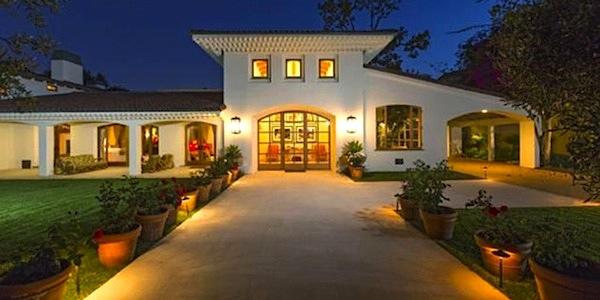 Bruce Wilis House