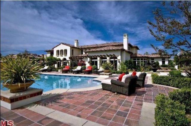 Justin Bieber's Estate