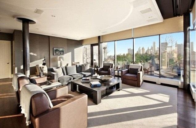 Bon Jovi's Penthouse