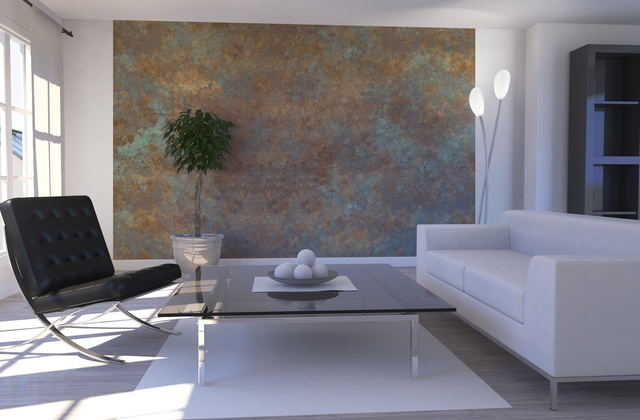 How to give your living room a touch of luxury