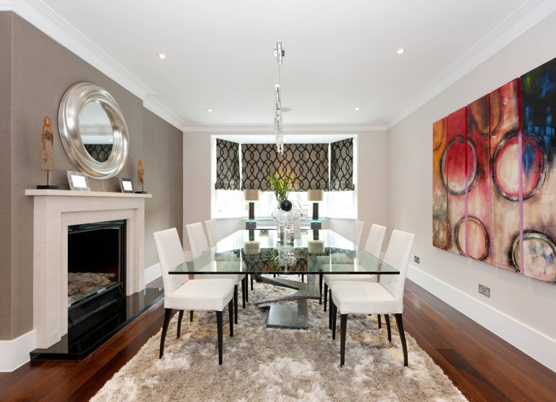 How to Decorate your Dining Room in Style
