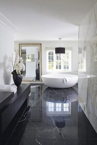 7 latest must-haves for bespoke bathroom projects
