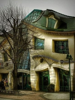 10 of the strangest buildings you will ever see
