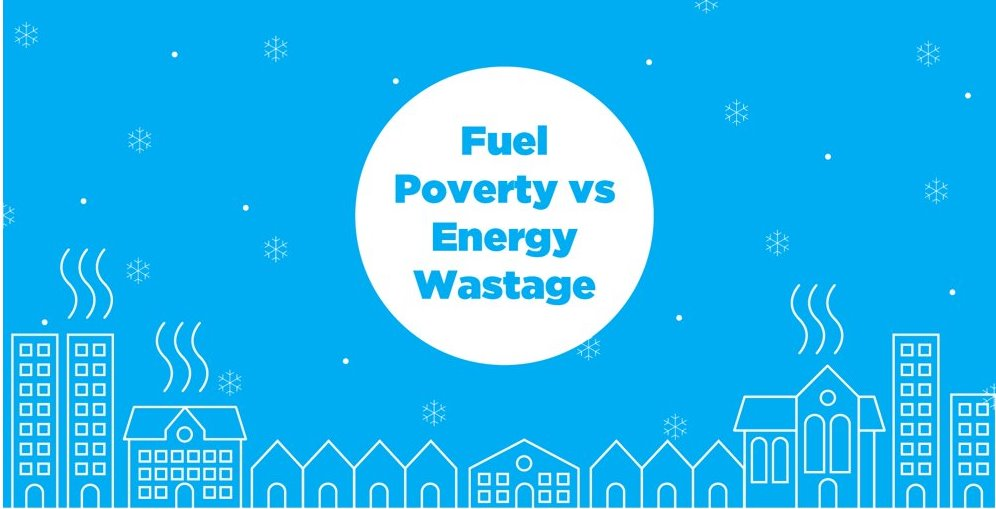 Scotland Badly Affected by Fuel Poverty