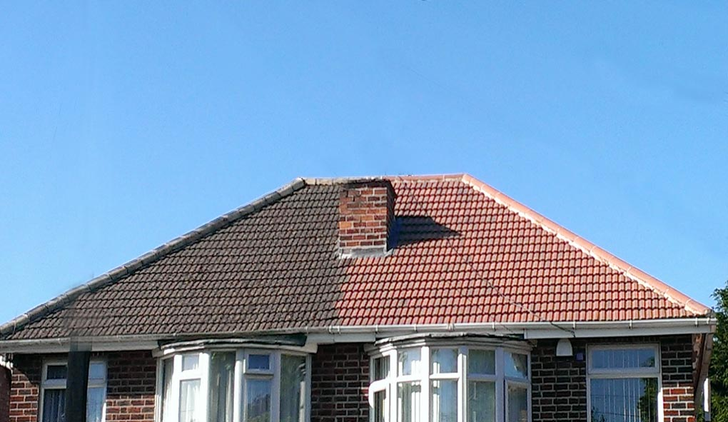 What are your Roofing Options when Building a New Property?