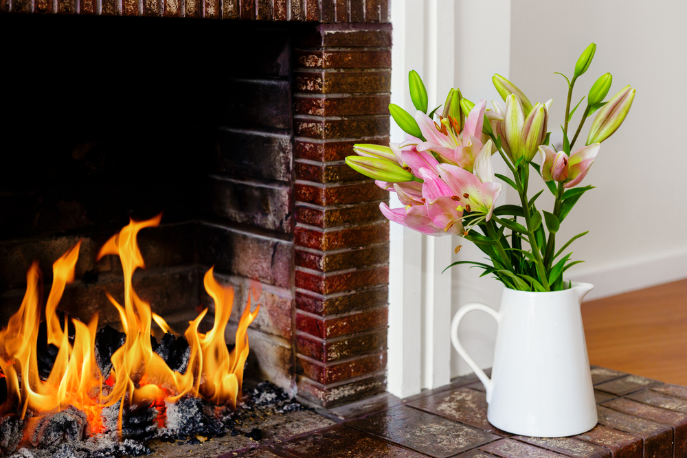 How to Make Your Home Feel Cosier During the Colder Months