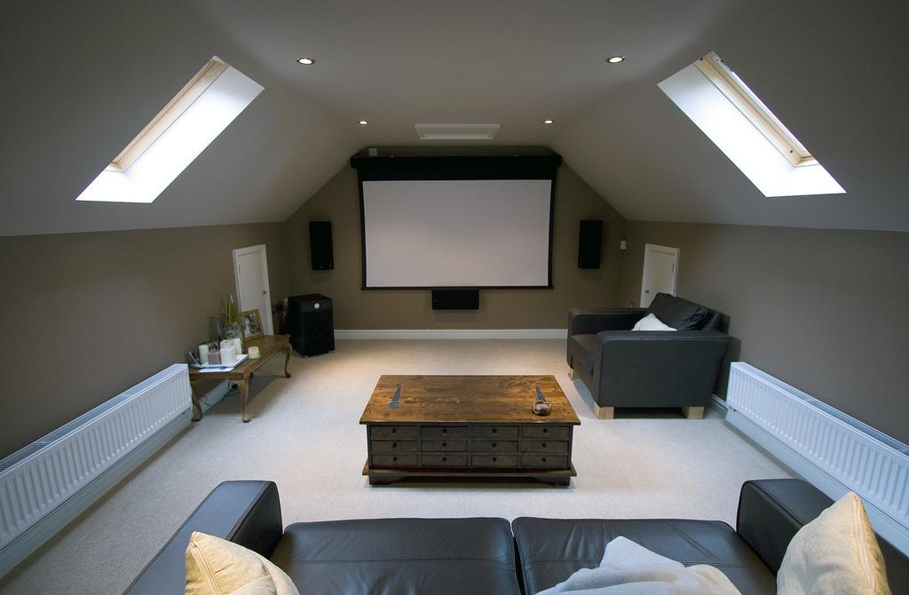 Creative Ways to Transform Your Loft Conversion
