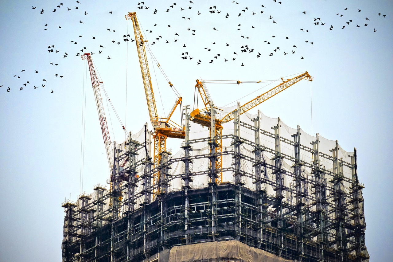 Safe Construction Practice: How to Manage Contractors