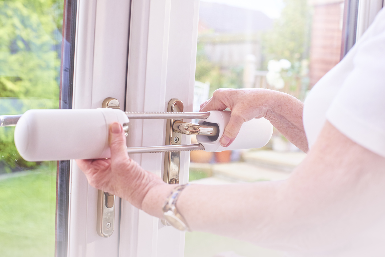 How to design your house to prevent the most common break-in methods