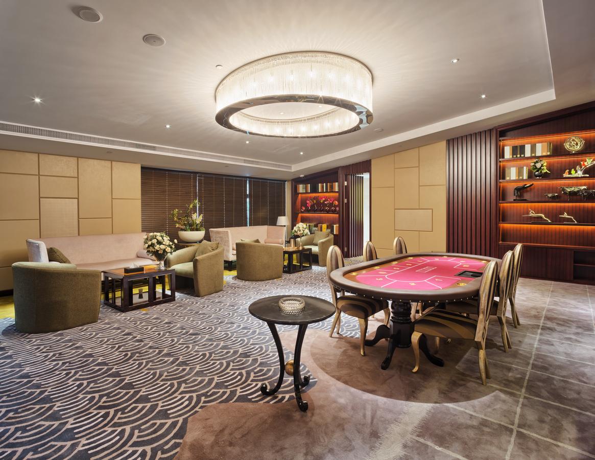 4 Design Tips For A Modern Poker Room