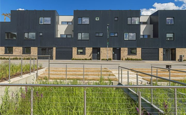 Eco-friendly Construction in London: A Rising Trend or a Flash-in-the-pan?