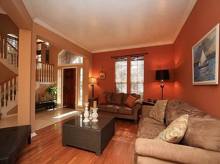 The Best Autumn Colour Schemes for your House