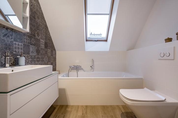 What to consider when adding a new bathroom to a home