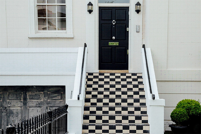 Making an Entrance: Why the Right Door Matters