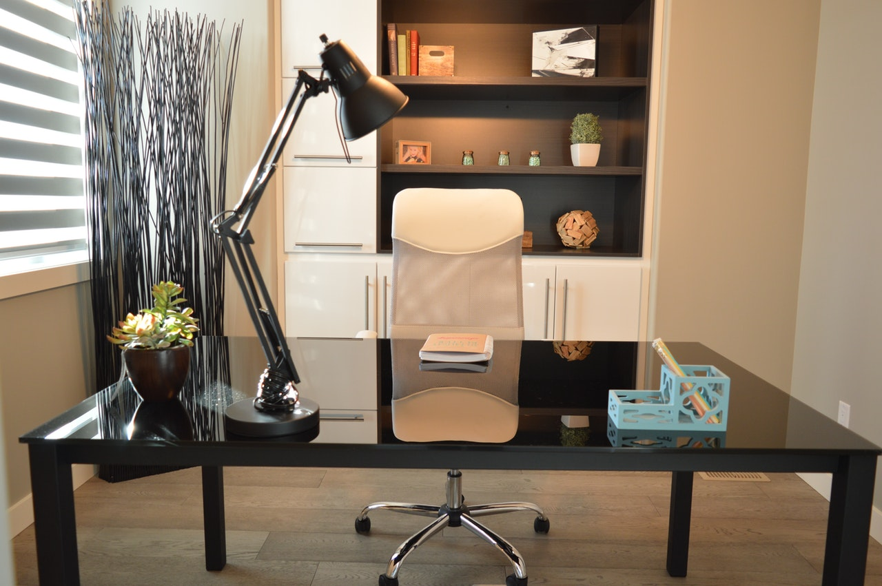 Creating a Home Office Space – 3 Key Considerations