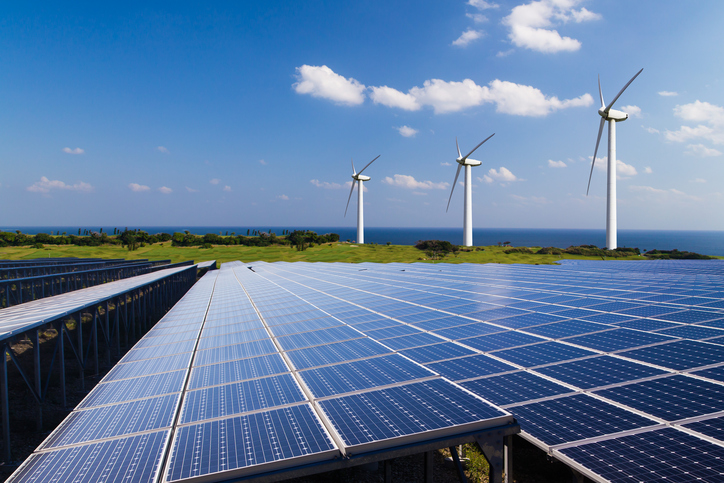 Growing Number of Energy Customers Switching to Renewables