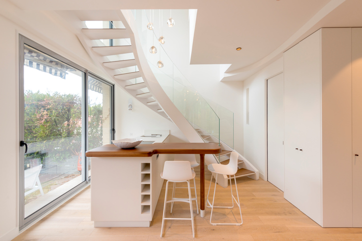 Space Saving Ideas for Your Flat Pack Building