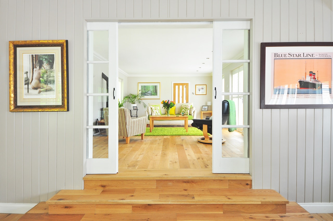 Keeping Up New Home Efficiency and the Ways a Filter Helps Keep Home Air Quality Up