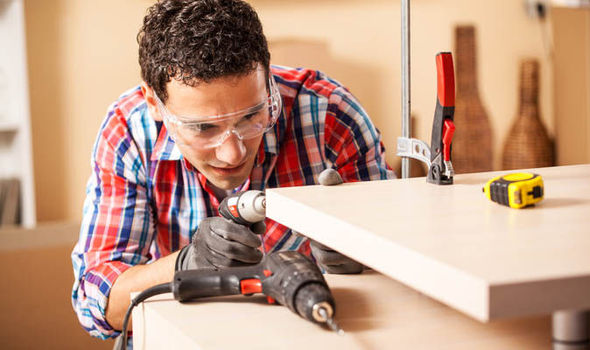 How to Improve Your Efficiency When Completing DIY Tasks