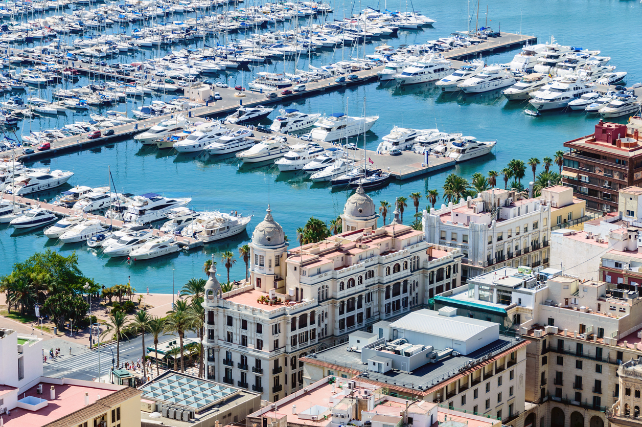 Buying a Second Home Abroad? Think About Moraira