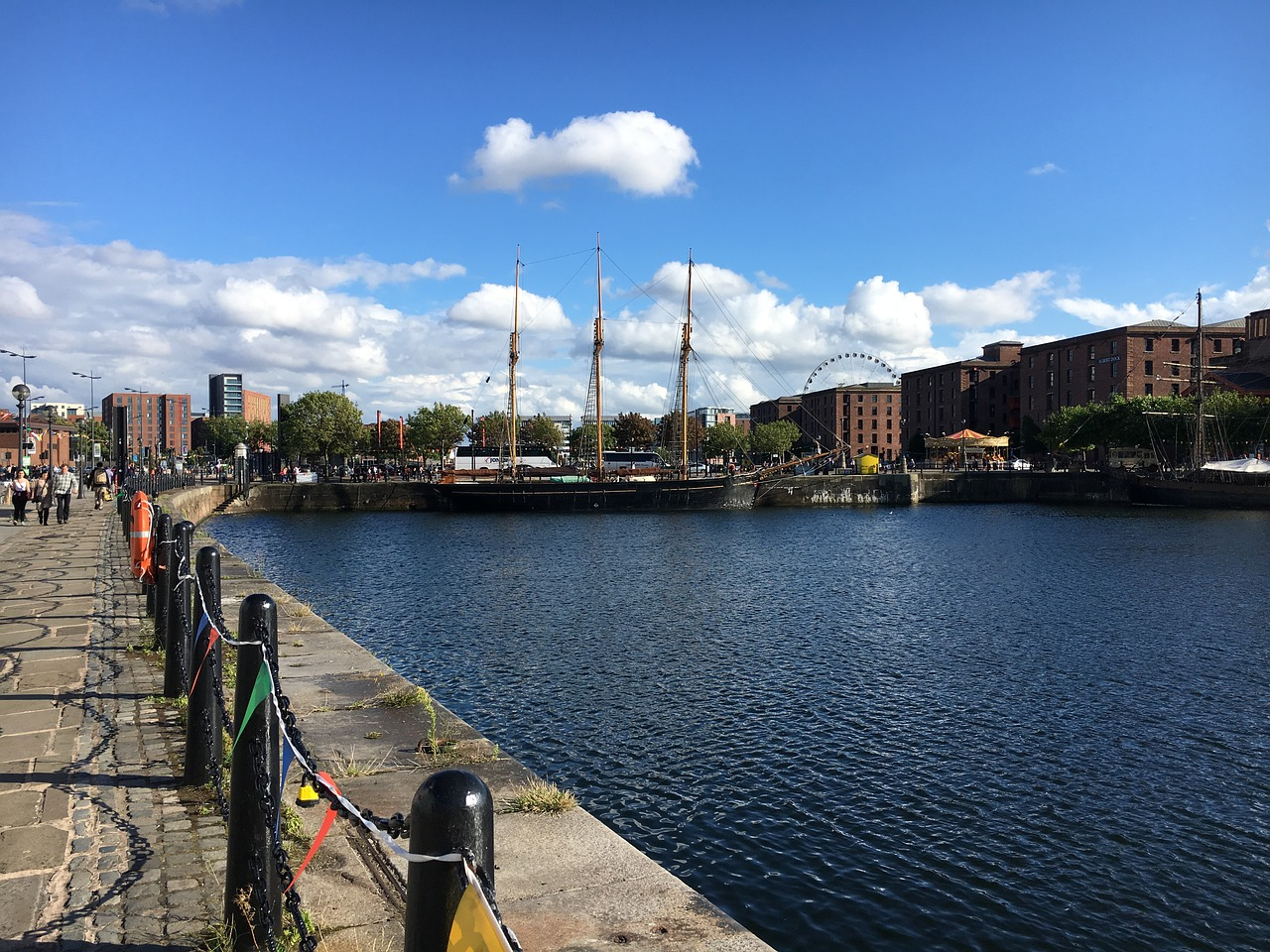 Property Investment: The Liverpool Post Codes You Can't Ignore in 2018