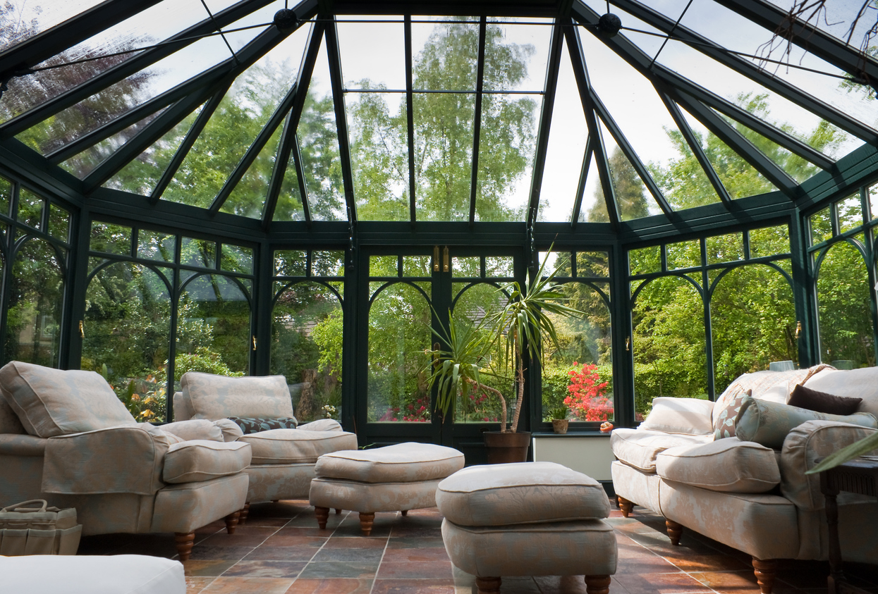 Why have a Conservatory in Your Home? The Main Reasons Why Conservatories are Popular