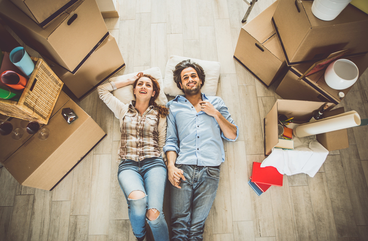 Everything You Need For A Successful Move