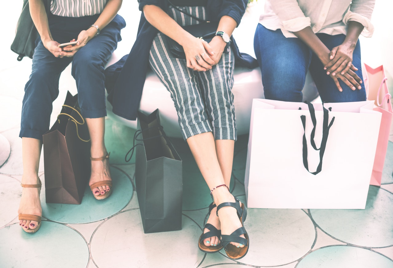 Five Online Shopping Trends to Watch for in 2018