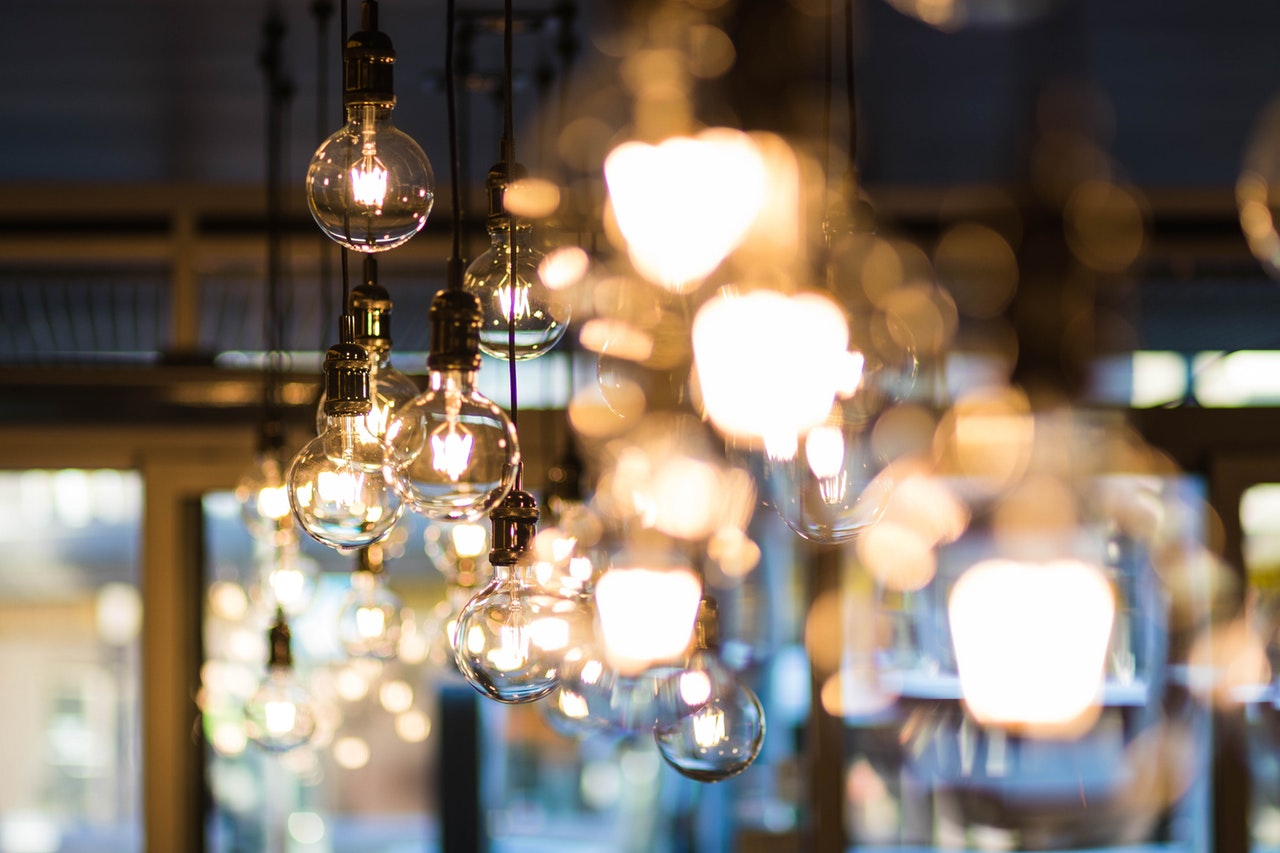 Easy Lighting Tips That Will Make Your Small Home Feel Huge