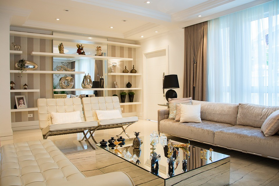 Quick Ways to Make Your House More Liveable When Moving into a Buy to Develop Property