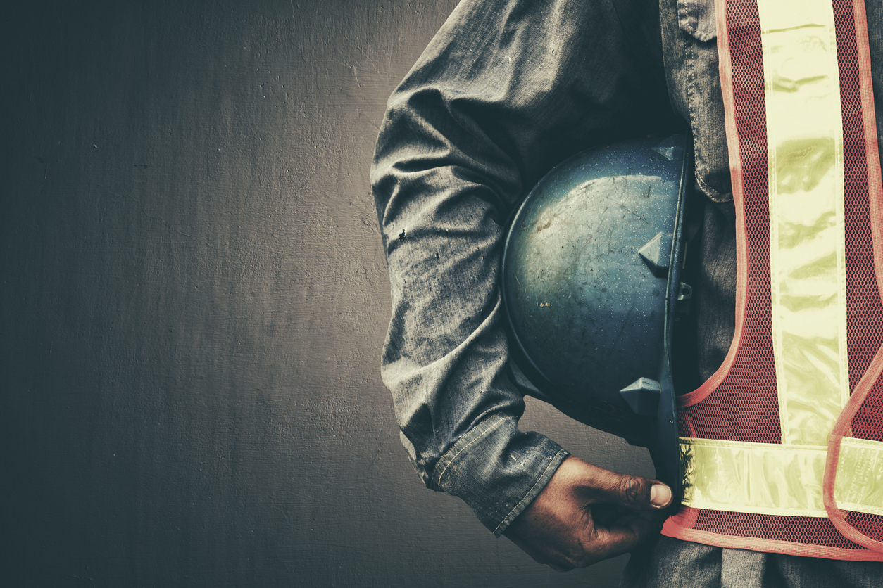 Every builder should have a public liability insurance policy