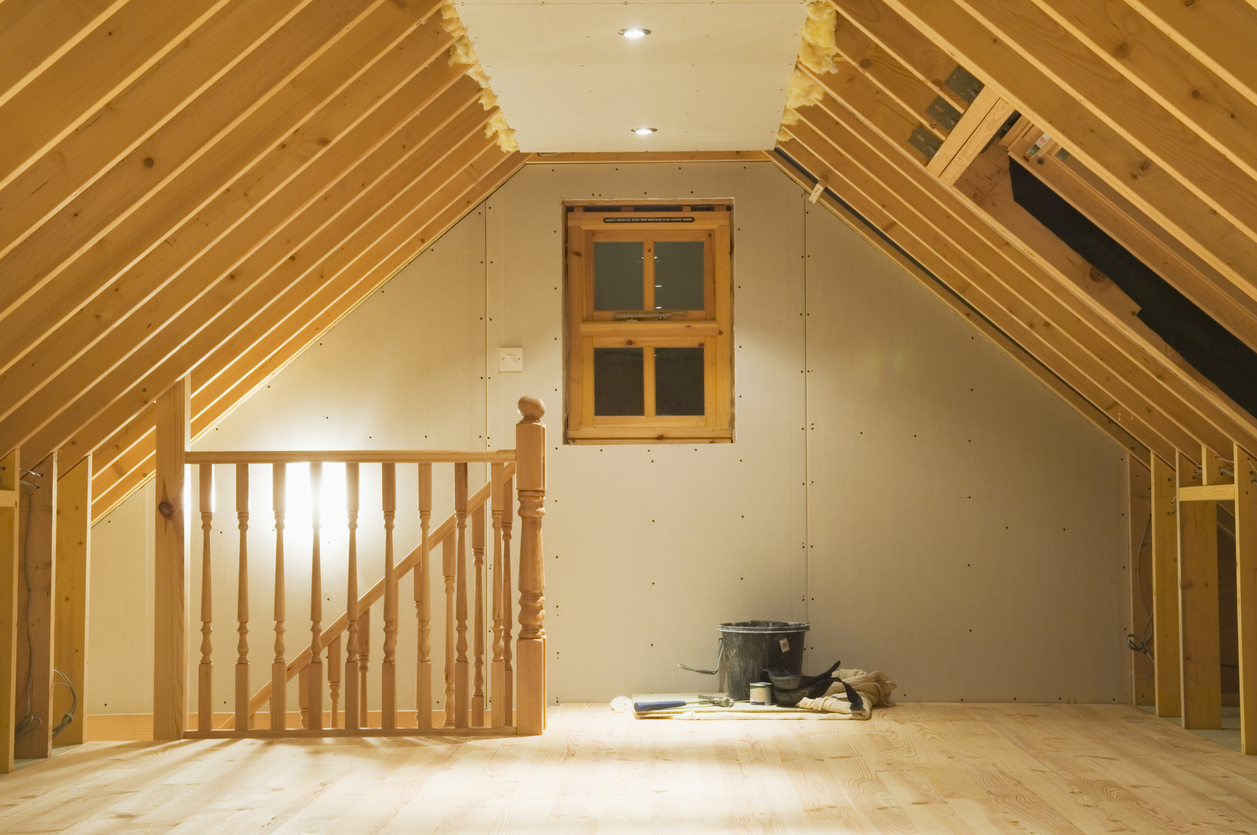 3 ways to create extra headroom for your loft conversion