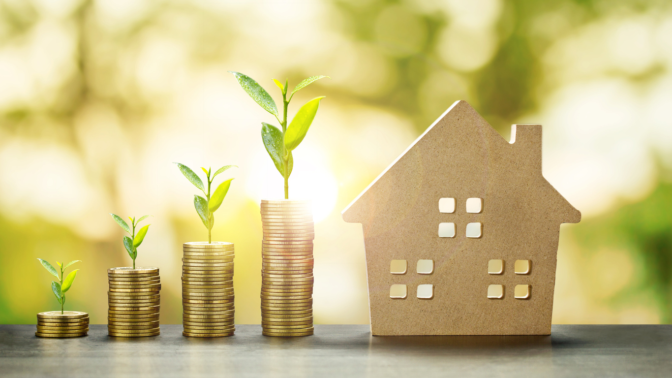 Struggling to Save for Your First Home? Learn About Leveraging