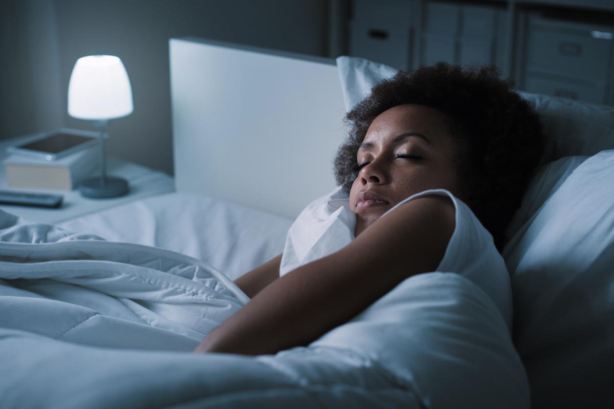 How yoga can improve your sleep