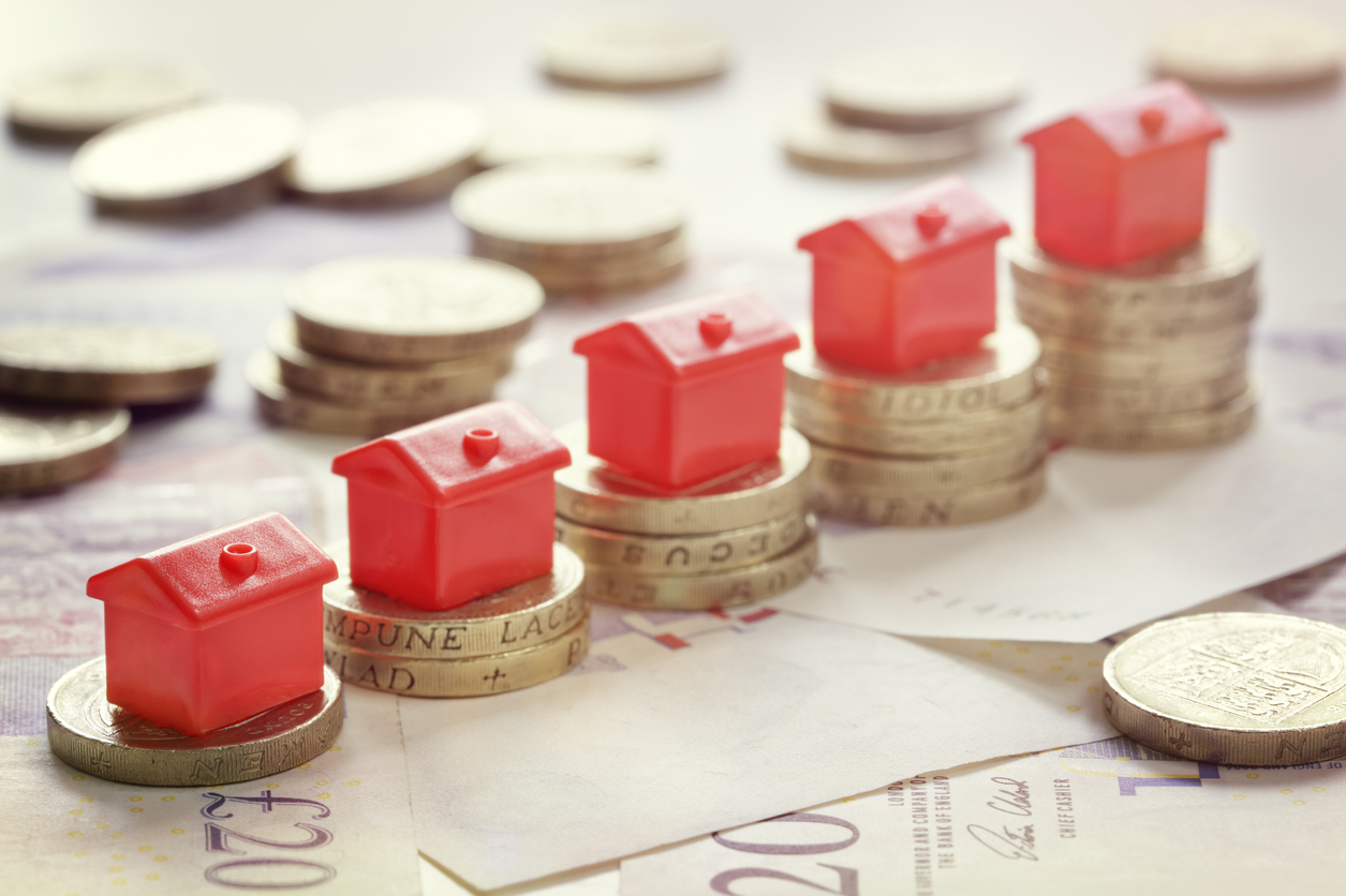 Finance options for your venture into property
