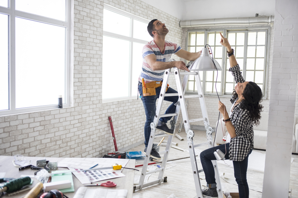 Home Improvement Made Simple