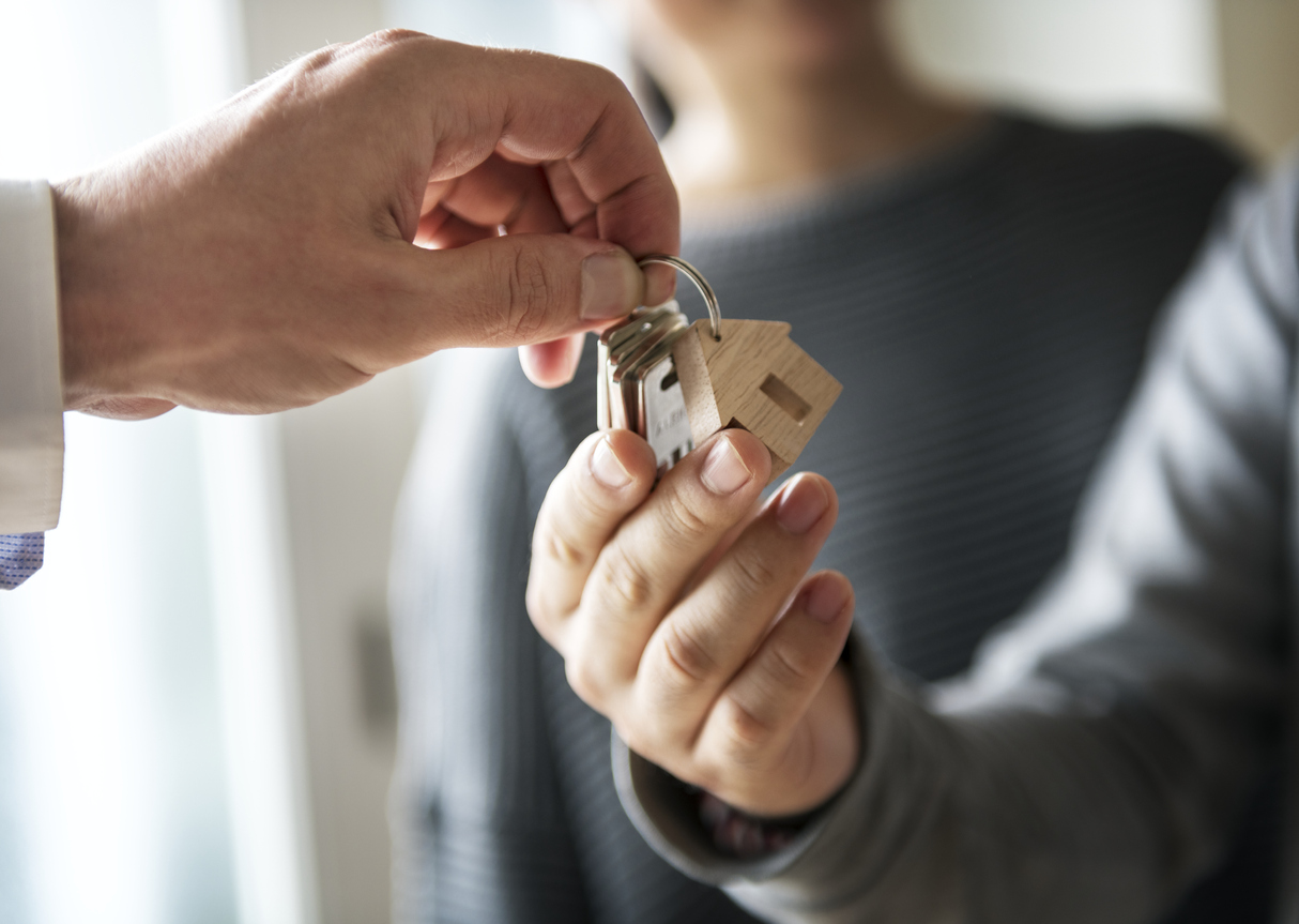First-Time Buyers: How to Step onto the Property Ladder