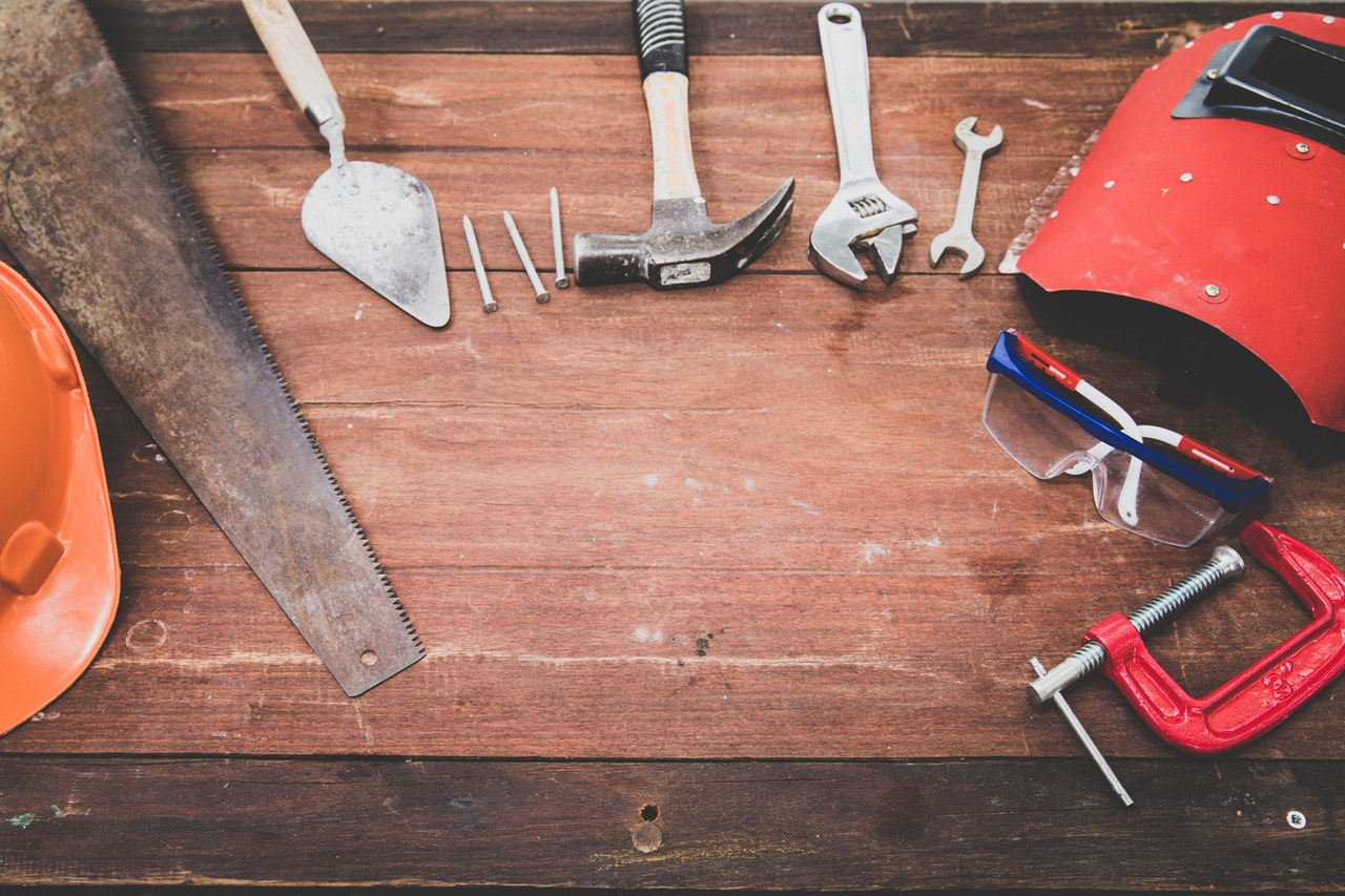Why Renting Tools Is Your Best Option