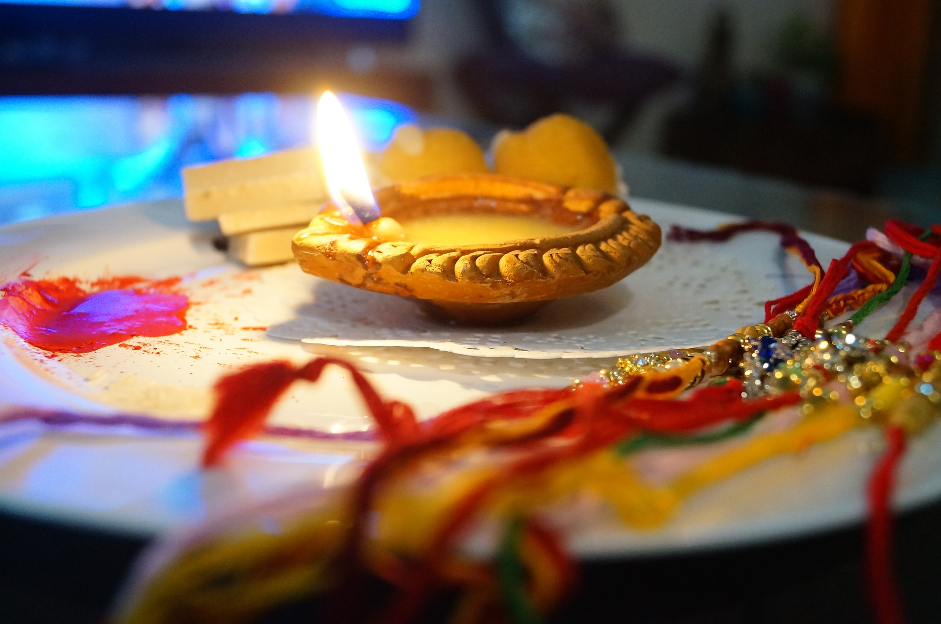Top 5 Rakhi Gift Ideas Idyllic to Decorate the Home