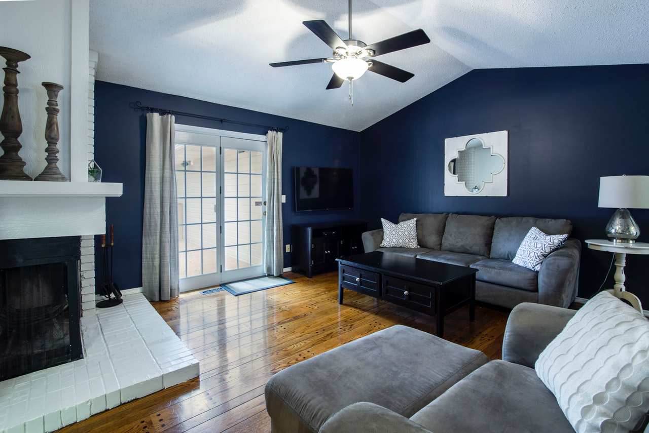 Choosing the Right Colour Scheme for Your Living Room