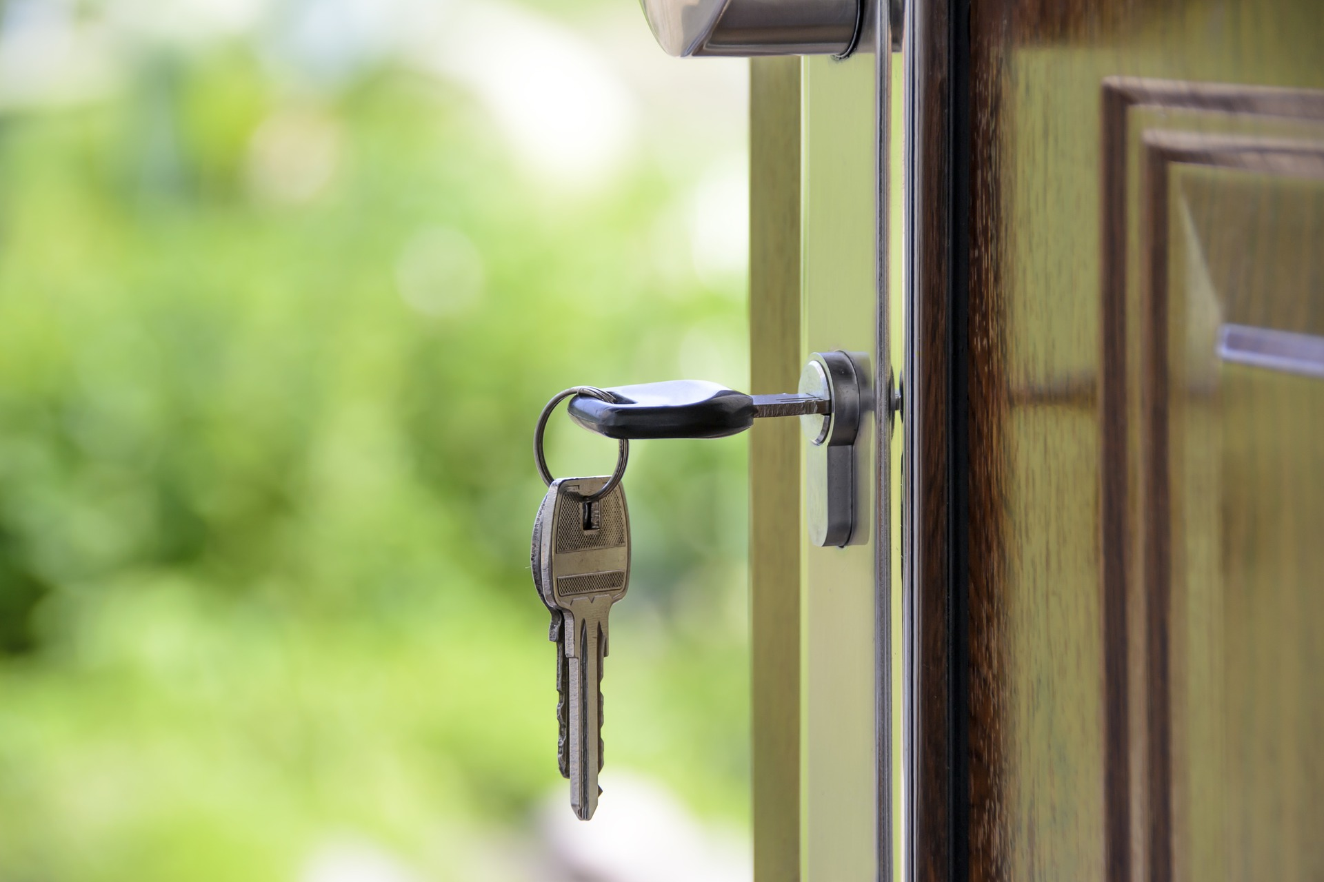 5 Top Tips for First Time Landlords