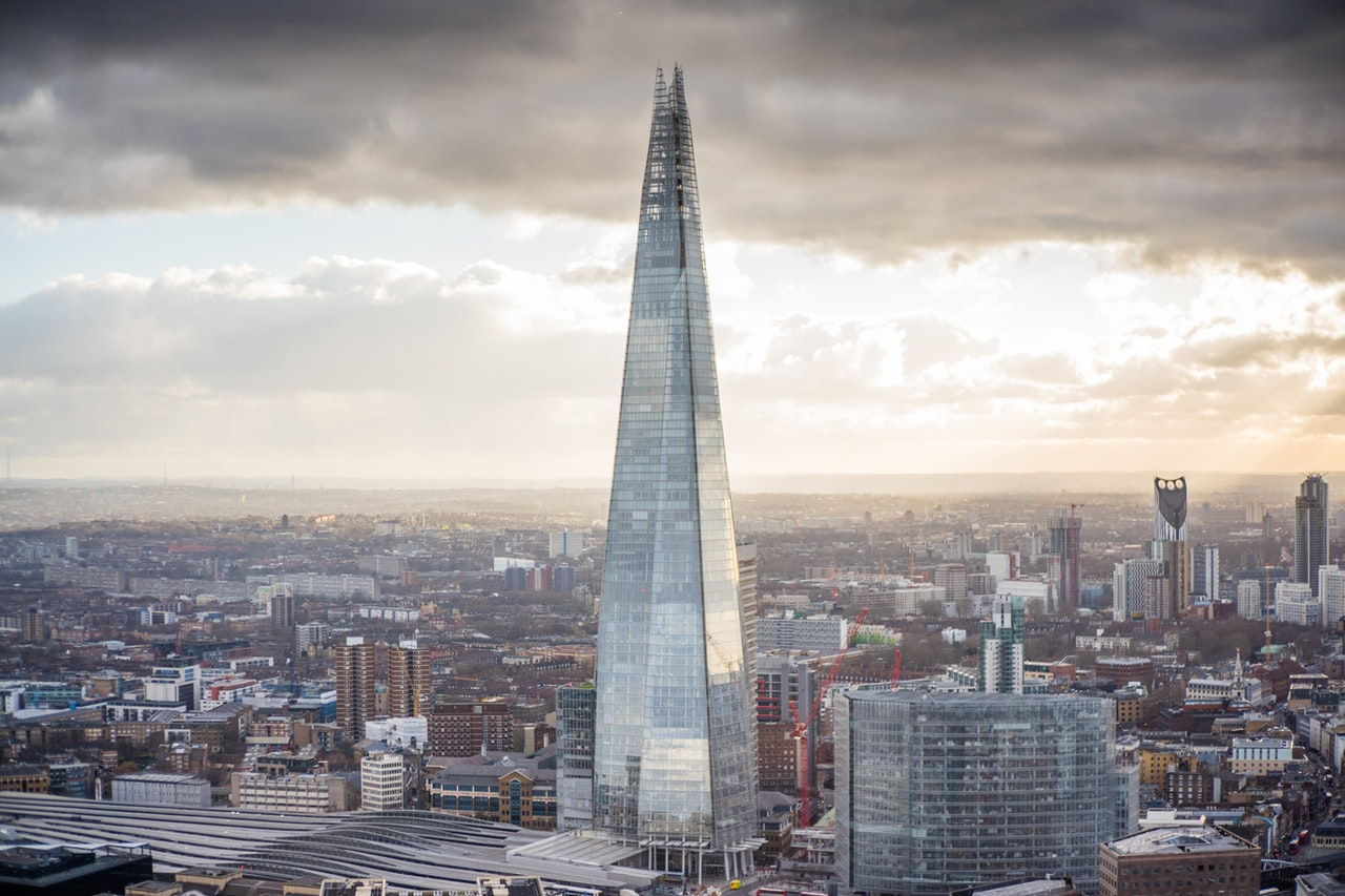 London commercial property market improves as Brexit uncertainty clears