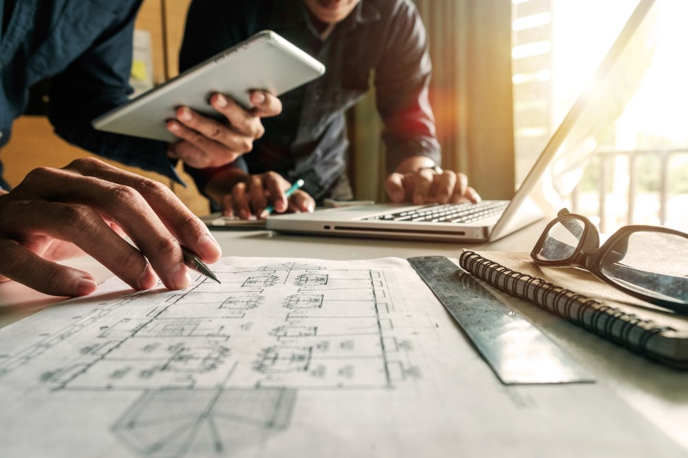 Plan Your Home Renovations To Keep Them On Time And On-Budget
