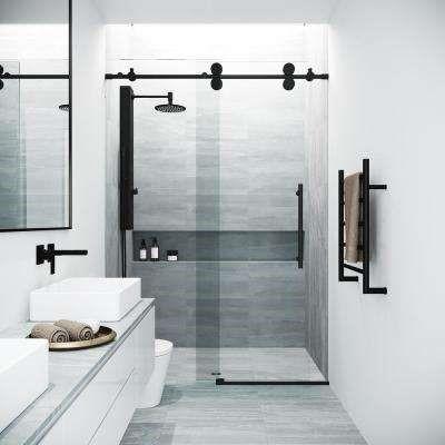 Amazing Benefits of Glass Shower Doors