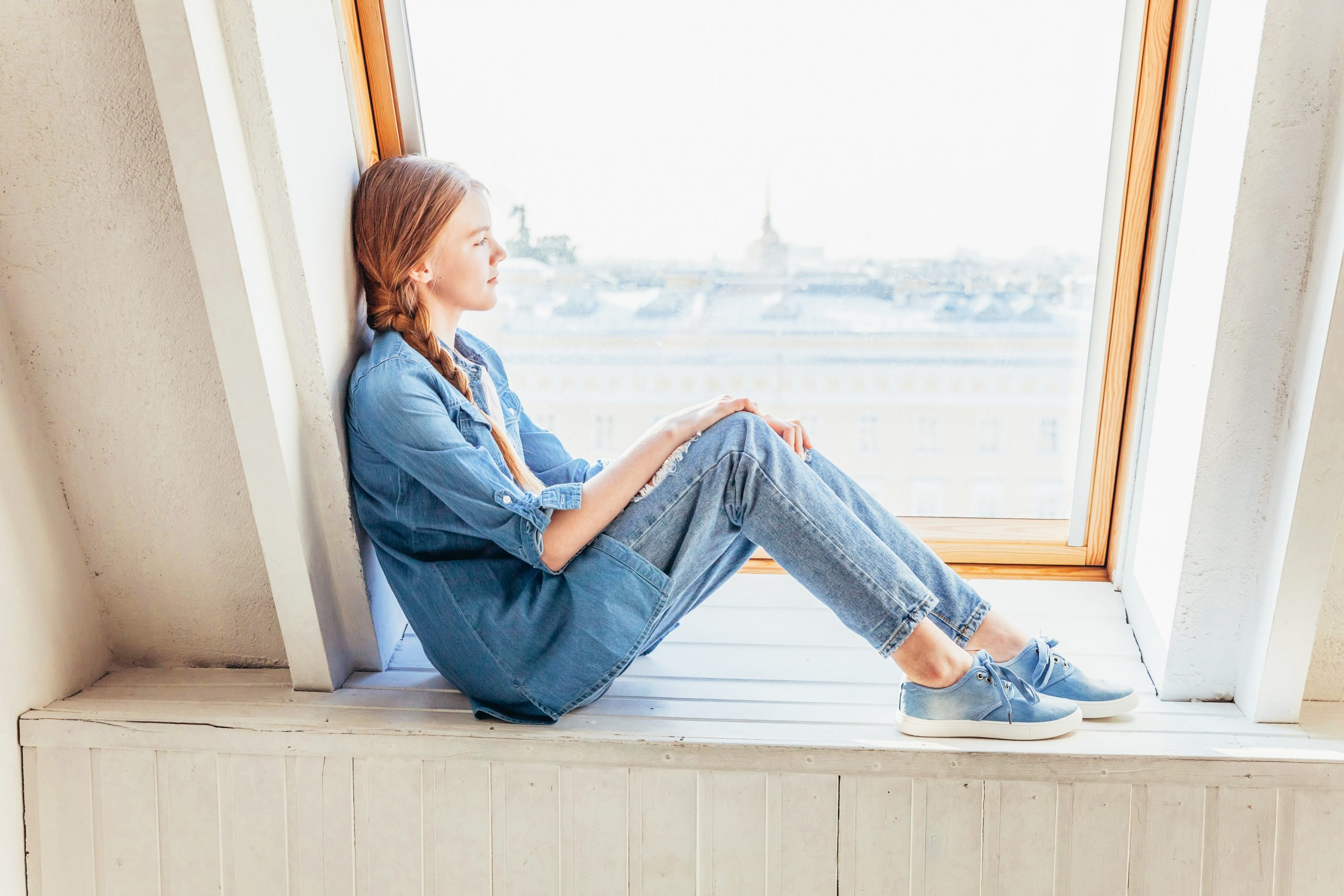Tips To Bring Your Old Window Sills Back To Life