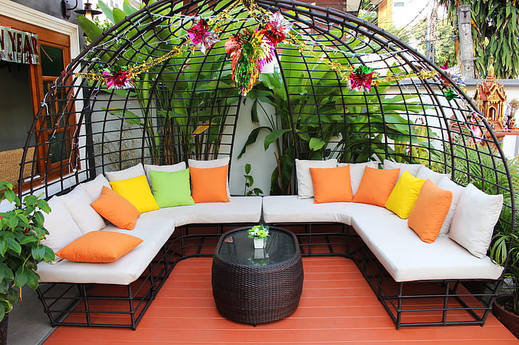 Things to Consider When Buying Garden Furniture