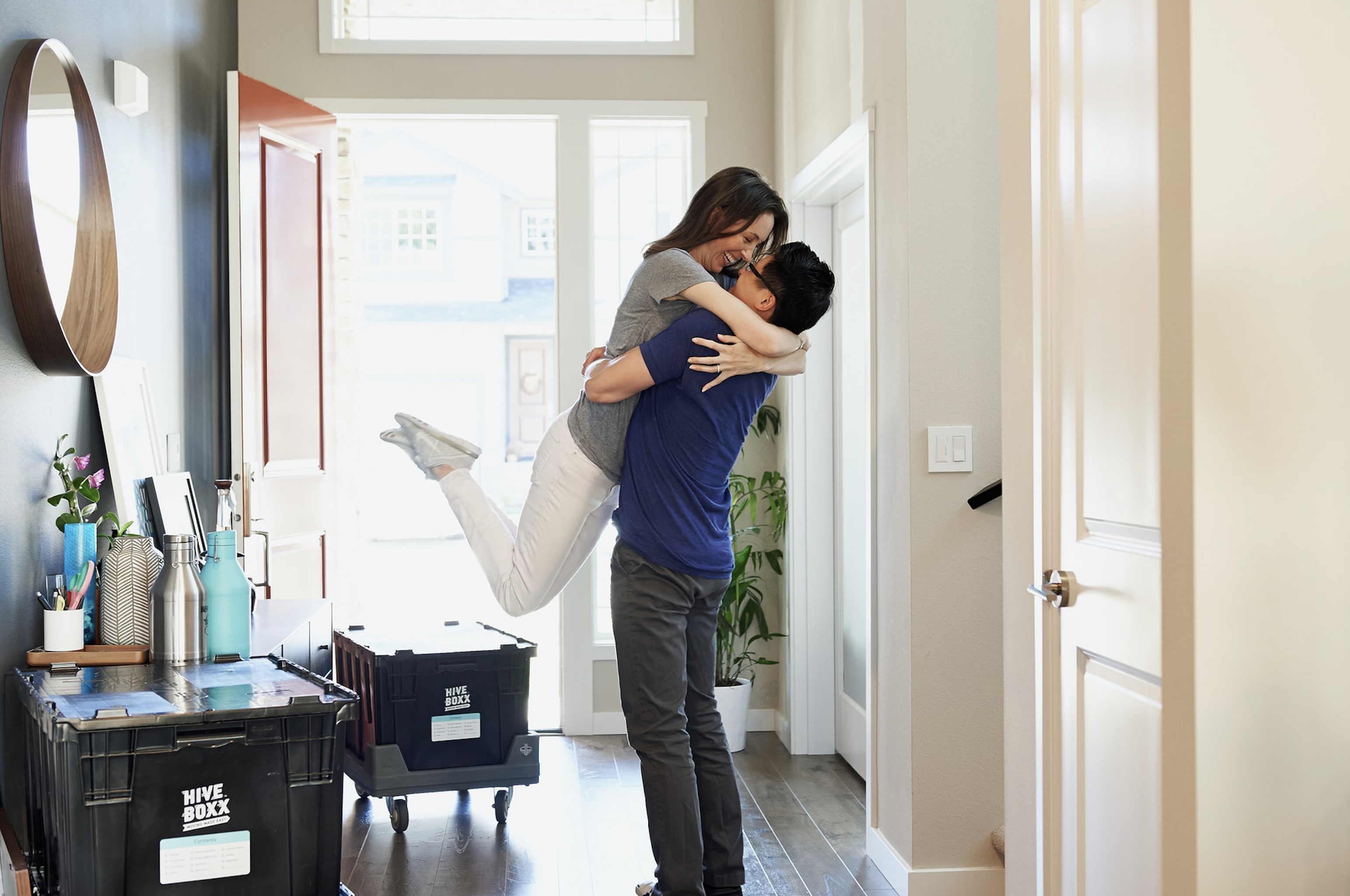 What should be on your new homeowner checklist?